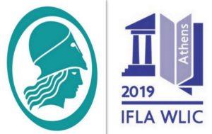 Meta-IFLA WLIC 2019, Athens @ Εθνική Βιβλιοθήκη (ΚΠΙΣΝ)